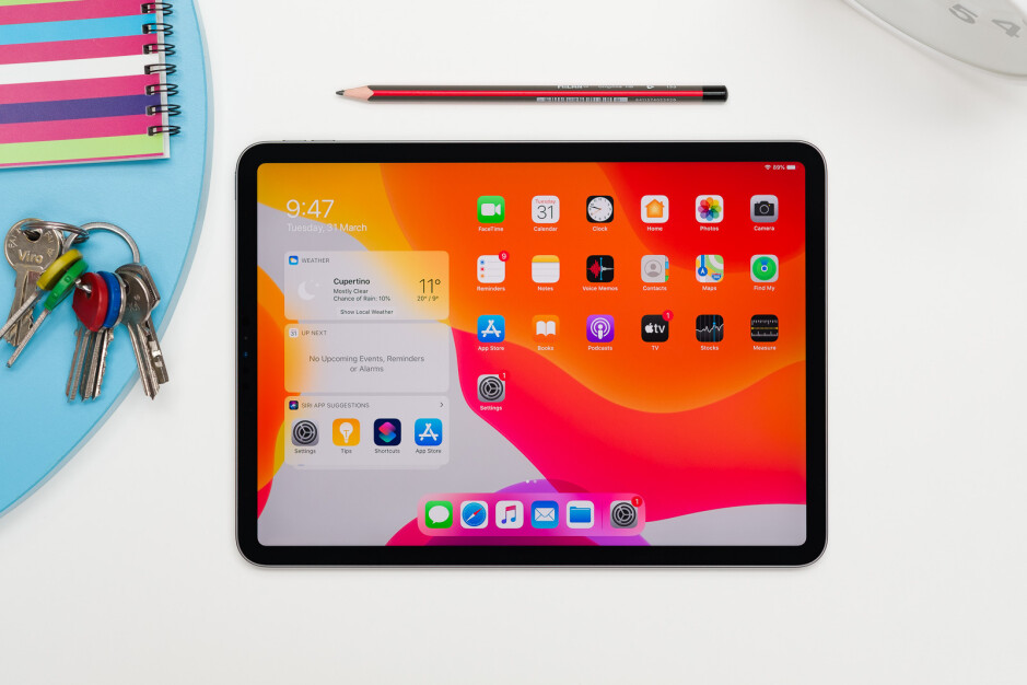 The 2020 iPad Pro - Apple rumored to release 10.9-inch OLED iPad Air in early 2022