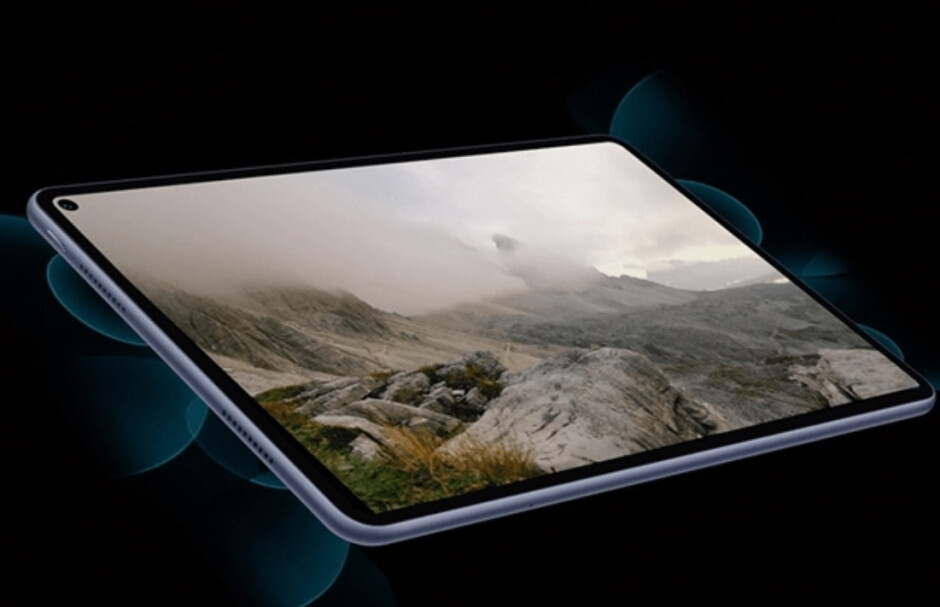 We might see the Huawei MatePad Pro 2 5G tablet unveiled on April 17th along with the P50 line - The unveiling of Huawei's next 5G tablet is just weeks away
