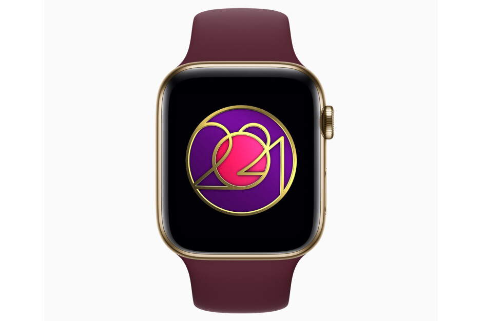 You Can Win This Apple Watch Badge Only Today - Apple Watch has a workout challenge for Women's Day, with prizes to win