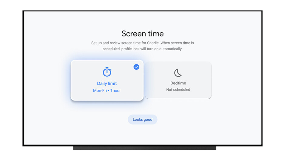 Google introduces kids profiles for Google TV