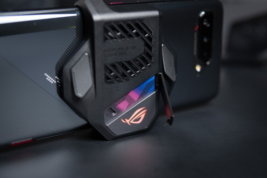 Game on! The Asus ROG Phone 5 goes official!