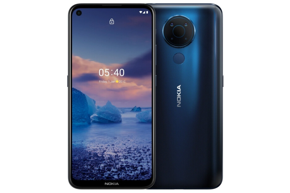 Two of HMD's newest mid-range Nokia smartphones are already discounted