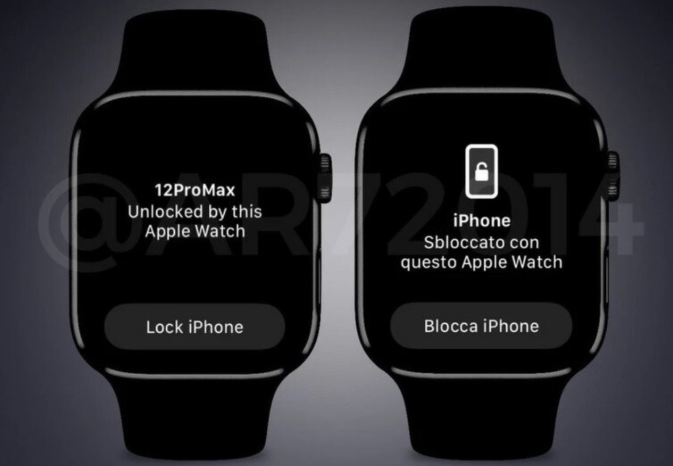 With iOS 14.5, iPhone users wearing a mask and an unlocked Apple Watch can have their iPhone automatically unlocked - If you don't mind the risk, iOS 14.5 Beta 4 can be installed on your iPhone today