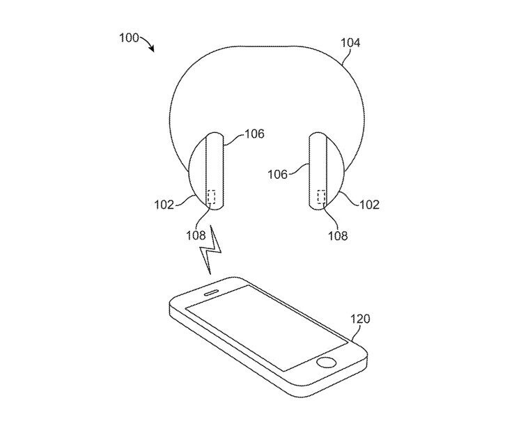 AirPods may automatically adjust audio based on the ear tips you're using, a new patent suggests