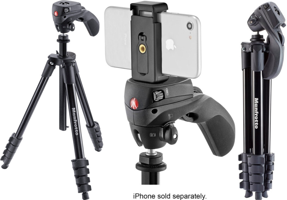 Best phone tripods for video calls, vlogging, or live streaming