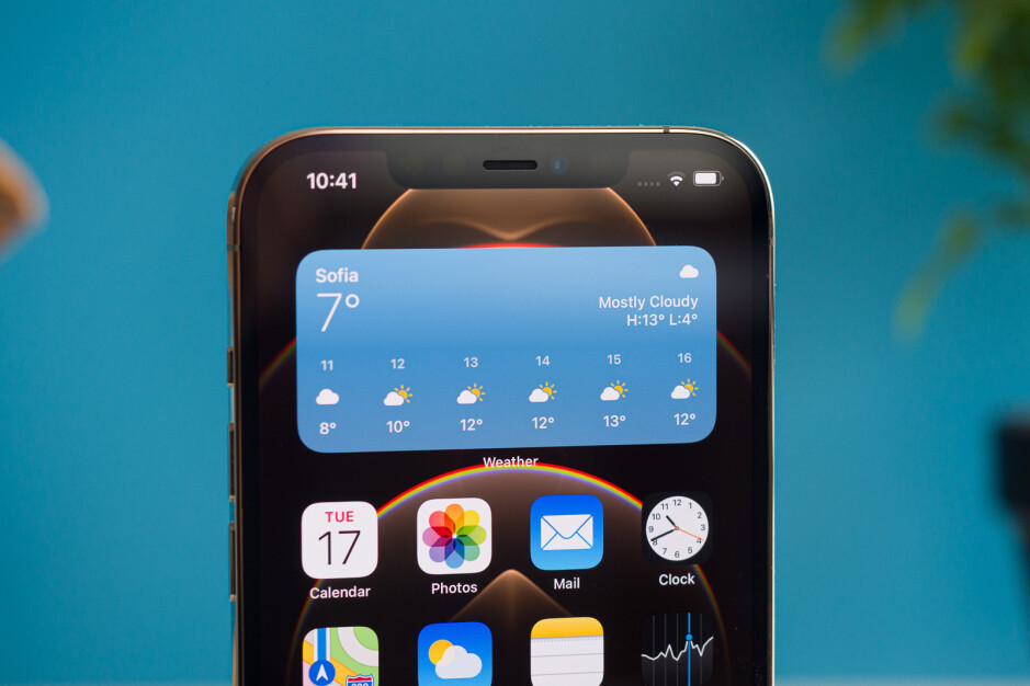 The iPhone 12 Pro Max - Apple's iPhone 13 5G is still on track for a September release