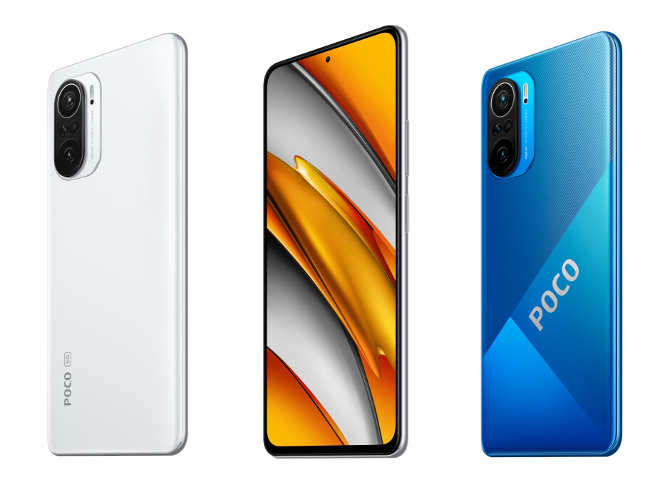 POCO F3 and X3 Pro are official: Snapdragon flagship power at reasonable price