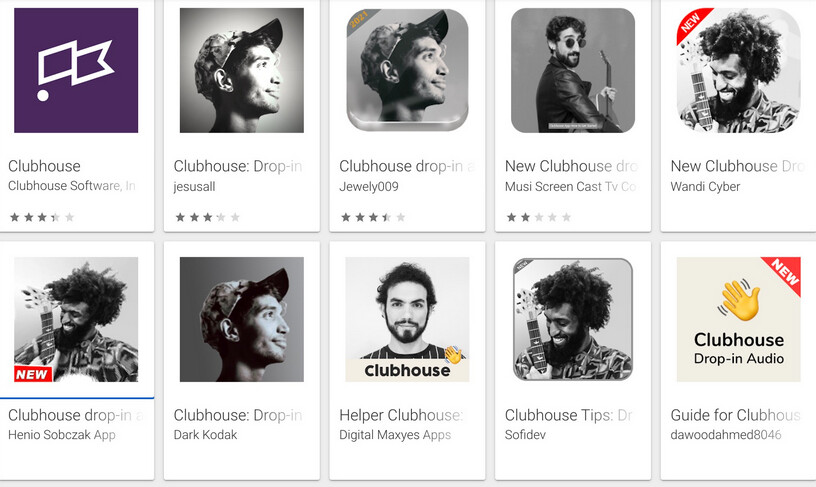 Fake Clubhouse apps for Android are ripping off consumers - Clubhouse for Android still months away