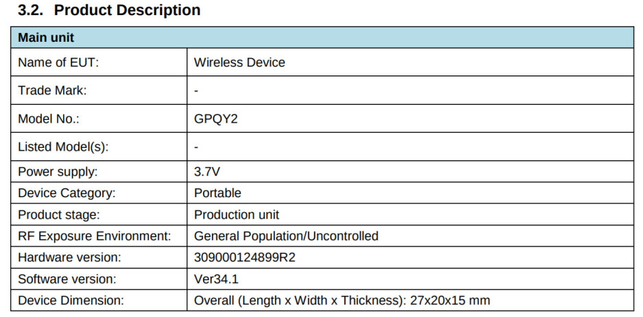 New miniature Google device spotted at FCC - New Pixel Buds incoming: AirPods 3 competitor?