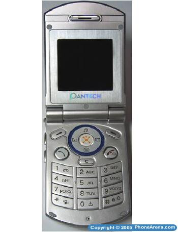 Pantech PG-C300 may be released by Cingular