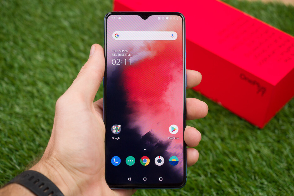 OnePlus 7T is now $349 at B&H for a limited time
