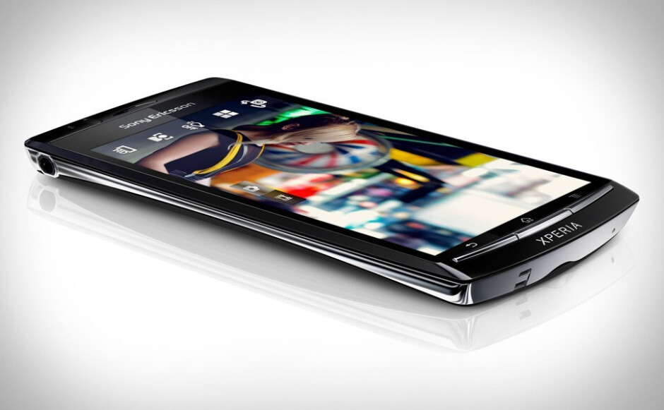 Sony Ericsson Xperia arc - MWC 2011: What to expect?