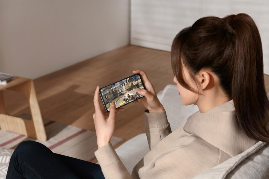 Black Shark S4: grab a gaming phone at a great price!