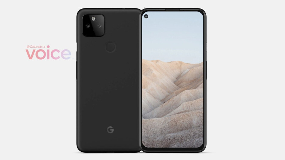 Pixel 5a leaked image - The processor powering the upcoming Pixel 5a (5G) and Pixel 6 might be already here