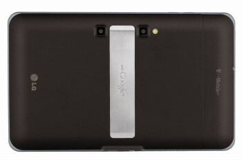 T-Mobile G-Slate release date to be this Spring, features lots of 3D
