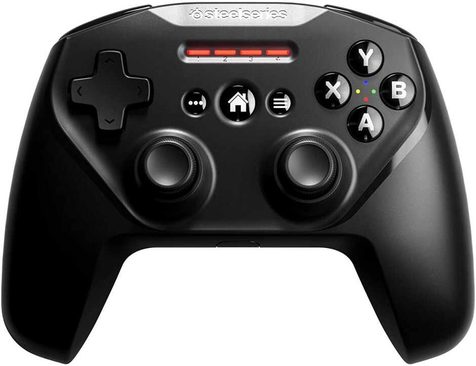 Best game controllers for iPhone and Android