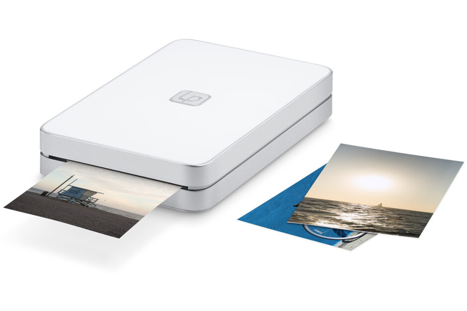 Lifeprint Hyperphoto Printer - Best portable photo printers for iPhone and Android phones