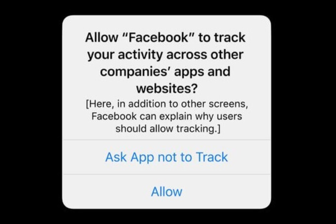 Apple reminds developers that the AppTrackingTransparency feature will soon be available with iOS 14.5. Apple is warning developers to be ready to release the new privacy feature every day