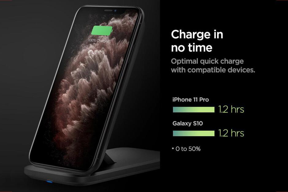 SteadiBoost Flex - Spigen's new case for the iPhone 12 is insane!
