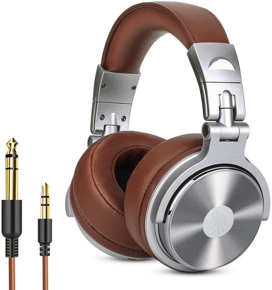 OneOdio Pro-30 - Crazy spring sale: get OneOdio headphones at bargain prices