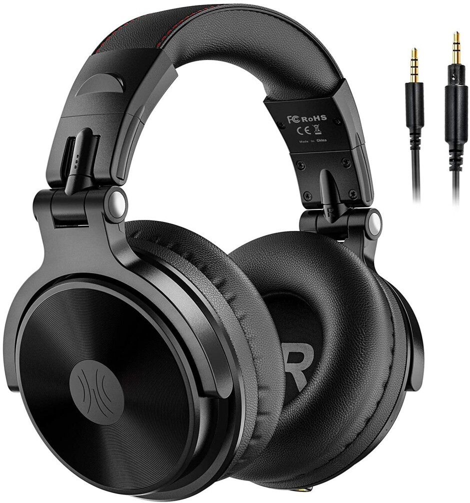 OneOdio Pro-C Y80B - Crazy spring sale: get OneOdio headphones at bargain prices