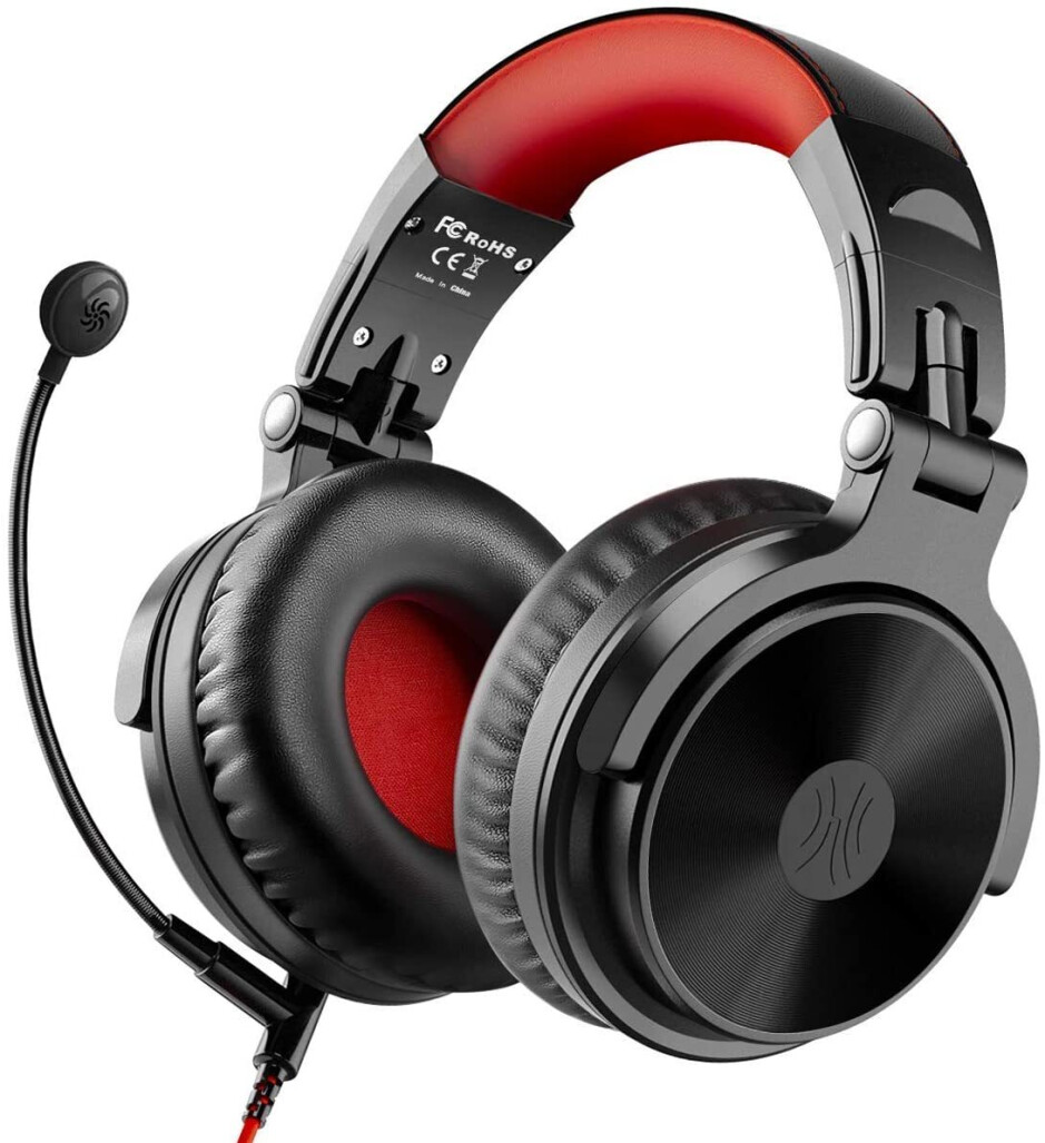 OneOdio Gaming Pro-M Y80B - Crazy spring sale: get OneOdio headphones at bargain prices