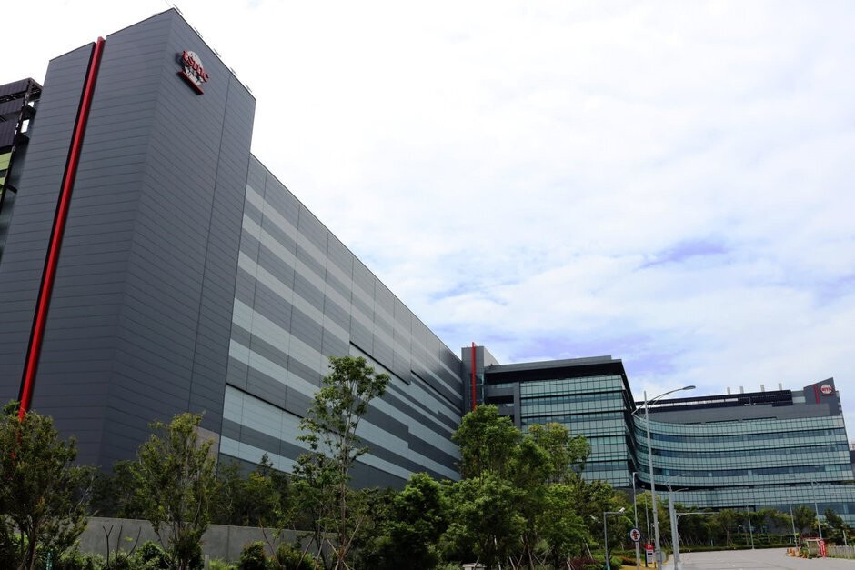 TSMC is one of the companies virtually attending tomorrow's meeting about the global chip shortage - White House on Monday to discuss global chip shortage with TSMC, Samsung and others