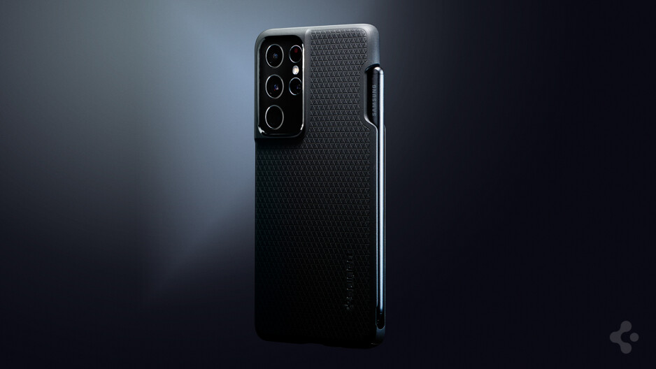 Spigen's new case for the iPhone 12 is insane!