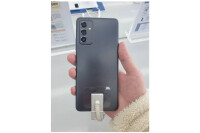 Samsung Galaxy A82 grey variant spotted on Weibo