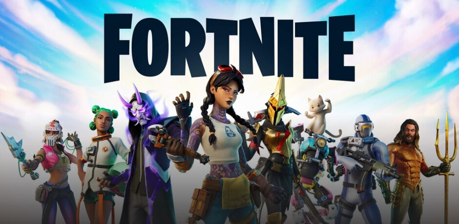 Epic Games, the developer of Fortnite, is currently valued at $28.7 billion - Latest funding round for Epic Games gives us an idea what the company is currently worth
