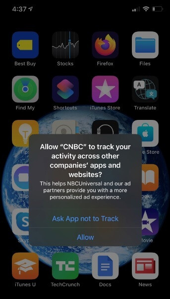 The App Tracking Transparency feature lets you opt-in or opt-out to being tracked by third-party apps in iOS 14.5 - With the release of the latest iOS and iPadOS 14.5 betas, eagerly awaited features draw nearer