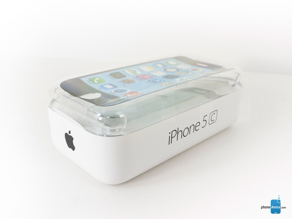 The phone used by the terrorist was an iPhone 5c - Long running mystery is solved; this is the firm that unlocked terrorist's iPhone
