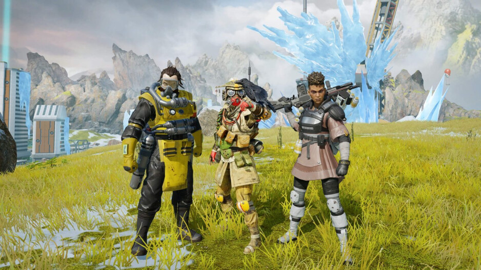 Apex Legends Mobile arrives on Android in closed beta