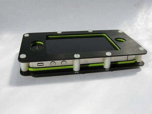 Designer military grade iPhone 4 case going, going, gone