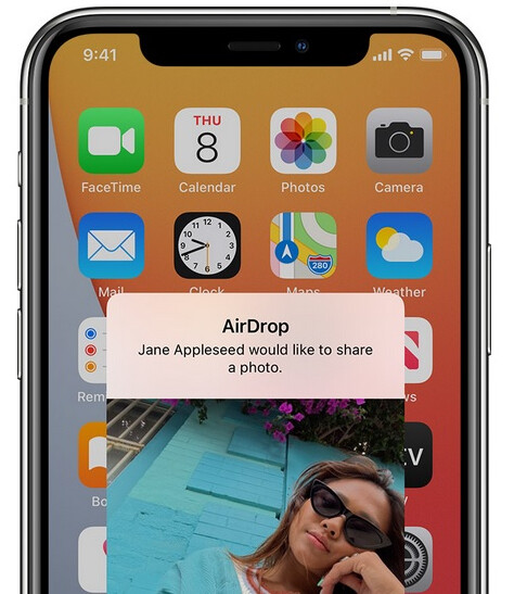 An AirDrop vulnerability allows hackers to steal a user's phone number and email address - Here's how Apple iPhone users can stop AirDrop from leaking personal data to hackers