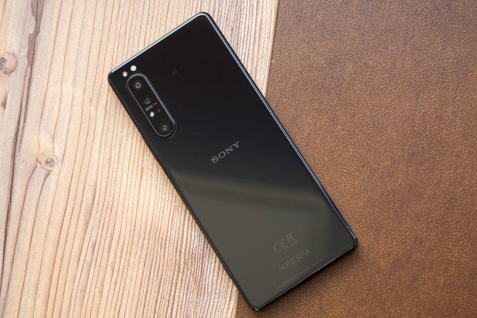 Sony's Xperia smartphone business reports first profit in years