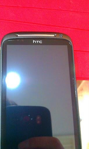HTC Saga shows up in Taiwan