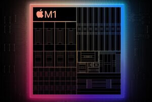 Despite the chip shortage, the sequel to Apple's M1 chip is reportedly in mass production - Why are automakers more affected by the chip shortage than Apple?