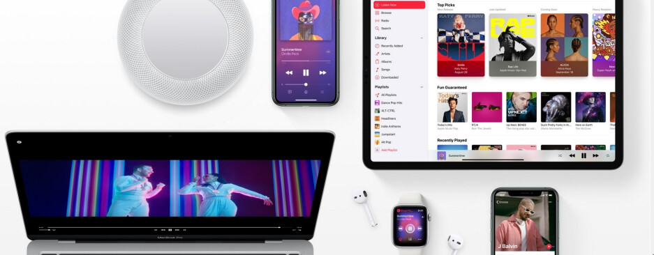 Apple Music is rumored to be close to offering a lossless HIFI tier of streaming music for an extra $9.99 monthly - Rumor suggests how Apple Music plans on challenging Spotify