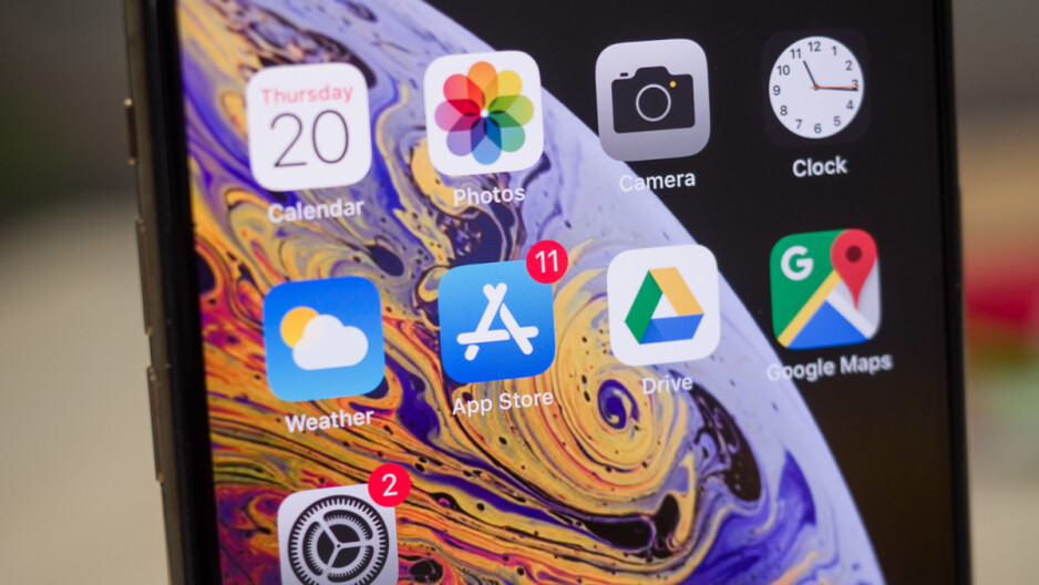 The Apple App Store makes the company a vault load of money - Epic's expert witness claims that the Apple App Store is making big bucks as a monopoly