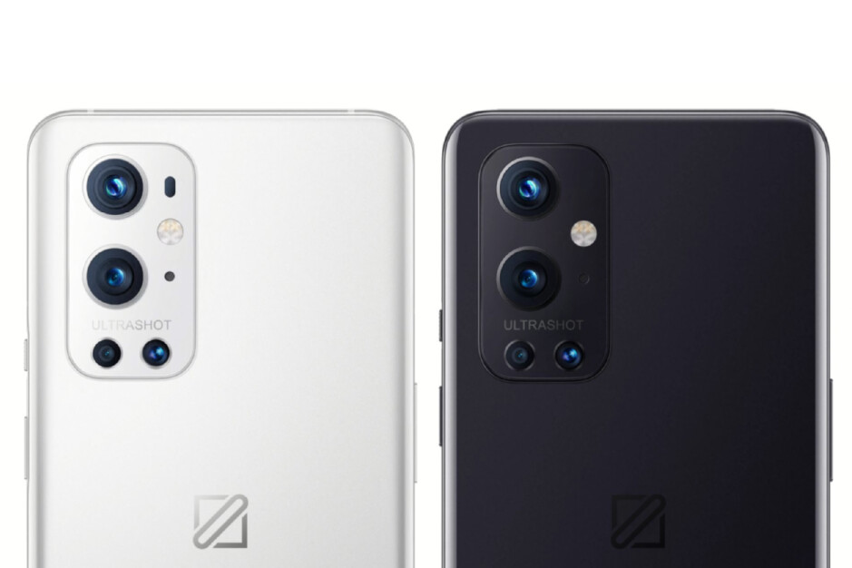 Check out these canceled OnePlus 9 and 9 Pro 5G colors
