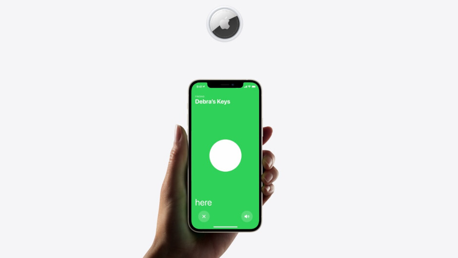 Apple's AirTag has a replaceable battery that some children might be able to access - If you're a parent using Apple's AirTag item tracker, you need to know about this deadly hazard