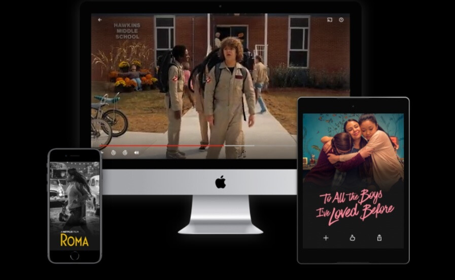 Apple tried hard to get Netflix to use its In-App Platform but to no avail - Apple practically begged Netflix to allow new subscribers to pay using the App Store's platform