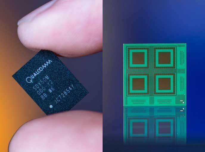 Older version of Qualcomm's 5G-modem chip - 40% of Android phones have modem vulnerability allowing an attacker to listen in to your calls