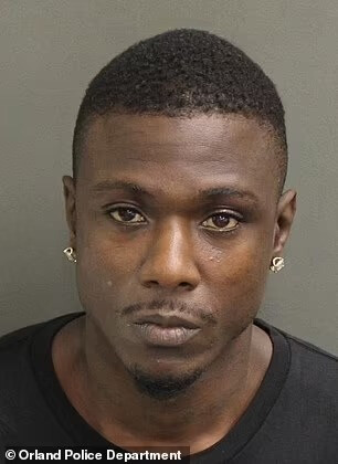 Derrick Herlong - A Gucci bag, a Lexus, and a homicide: stolen iPhone tracking turns horribly wrong in Florida