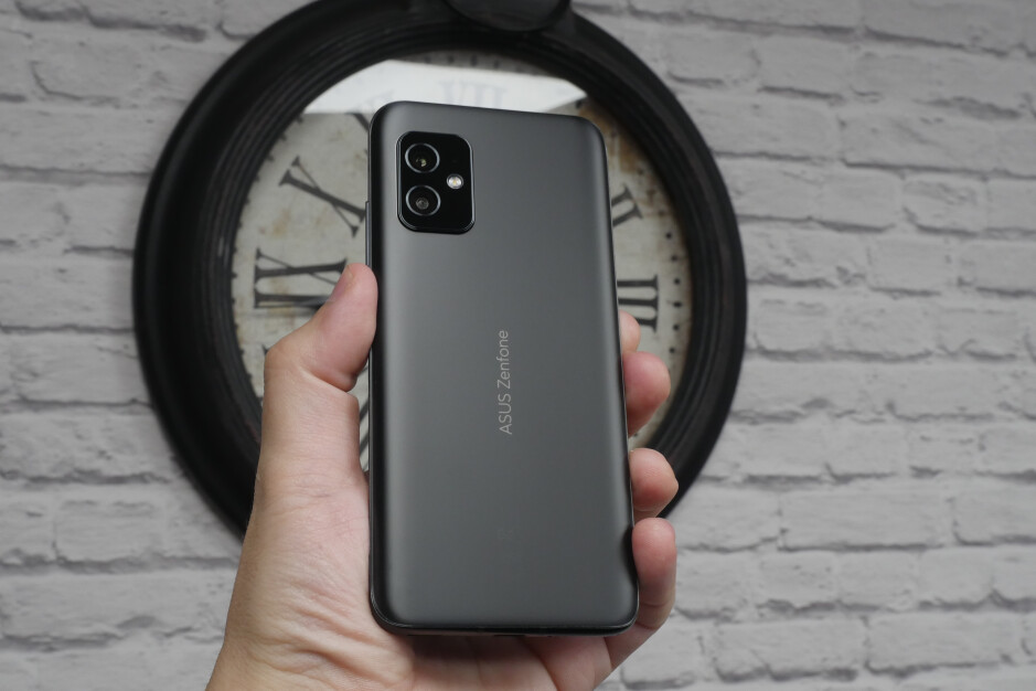 Asus announces the Zenfone 8 series - starring David and Goliath