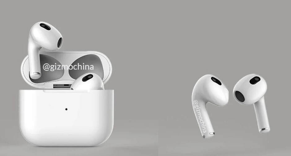 AirPods 3 to be unveiled on May 18th? - Latest rumor calls for Apple AirPods 3 to be released on May 18th