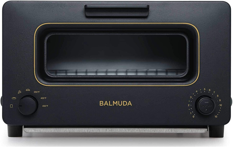 Steam toaster manufacturer Balmuda plans on offering a new Android powered smartphone as soon as November - High-end toaster company announces that it is entering the 5G Android smartphone business
