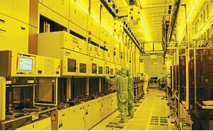 Inside a TSMC fab in Taiwan - Chip delays reach crisis territory; Apple, Qualcomm and others are affected