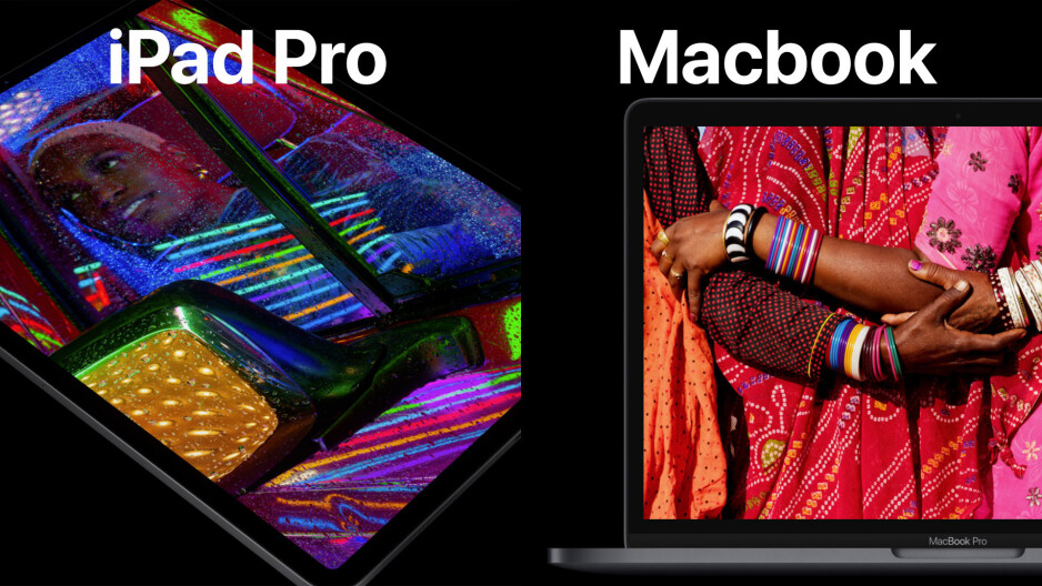 iPad Pro 2021 (M1) vs MacBook (M1): what are the differences?